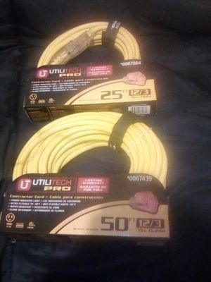 Extension cord for Sale in Citrus Heights, CA