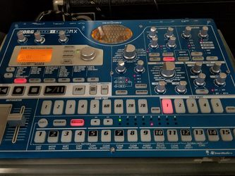 Korg Electribe MX-1 for Sale in Westminster,  CA