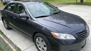2009 Toyota Camry for Sale in Auburn, WA