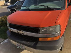 Chevy express for Sale in Woodburn, OR