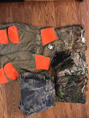 Hunting clothing for Sale in Lexington, KY