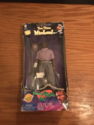 Space jam Collectible toy for Sale in Rowlett, TX