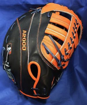 Miguel Cabrera First Base Mitt 12 inch for Sale in Houston, TX