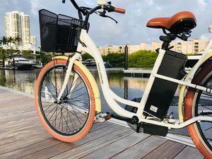 Ebike AmericanElectric for Sale in HALNDLE BCH, FL