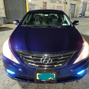 2013 Sonata/ 2.0 Turbo limitation for Sale in Brooklyn, NY
