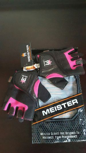 Workout/ lifting gloves. for Sale in Scottsdale, AZ