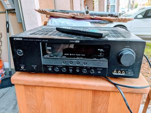 Yamaha stereo HDMI for Sale in Fresno, CA