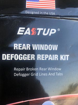Defroster/Defogger Kit for Sale in Los Angeles, CA