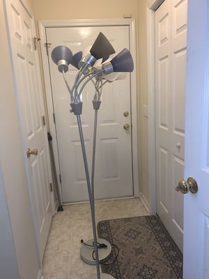 Floor lamps for Sale in Winder, GA