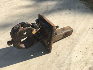 Pintle hitch for Sale in Mount MADONNA, CA