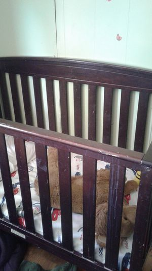 2 cribs for sale for Sale in Bedford, VA