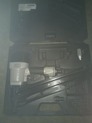 New Porter cable nail gun for Sale in Wofford Heights, CA