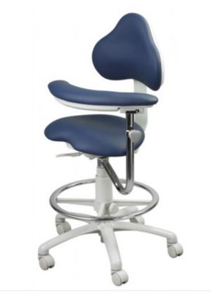 3 Brewer Dental Chairs: 9100 Series in Sapphire for Sale in Santa Monica, CA