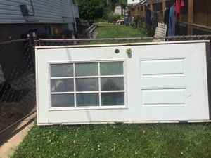 Exterior door for Sale in Baltimore, MD