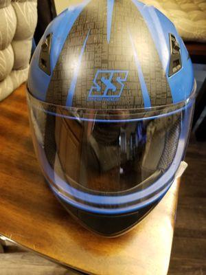 Motorcycle helmet for Sale in Garden City, MI