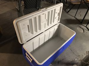 Coleman 150 qt Cooler for Sale in Medford, MA