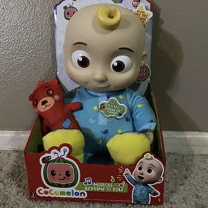 New Cocomelo JJ Doll for Sale in Rosedale, MD