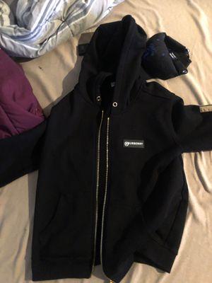 Burberry hoodie for Sale in Detroit, MI