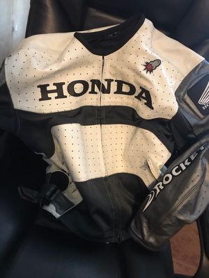 Motorcycle jacket Honda joe rocket for Sale in Austin, TX