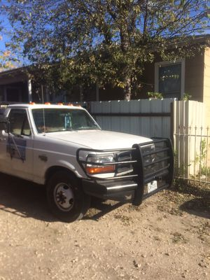 Ford 350 diésel 7.3 1995 for Sale in Dallas, TX