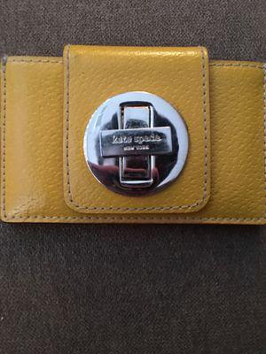 Kate Spade wallet for Sale in SELFRIDGE, MI