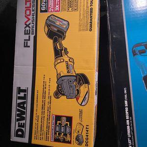 Grinder kit with kick back brake for Sale in Atlanta, GA