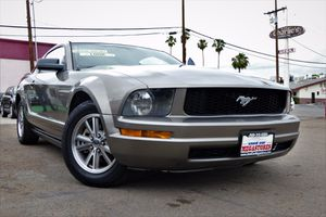 2005 Ford, Mustang for Sale in Escondido, CA