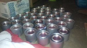 41 cans Sterno caned heat for camping for Sale in Antioch, CA