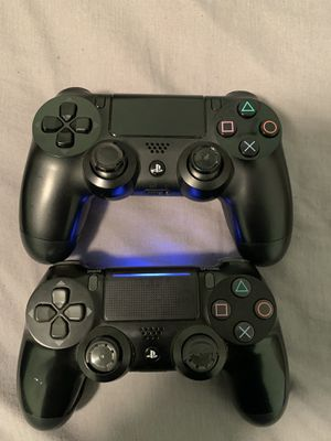 Ps4 controllers for Sale in Perry Hall, MD