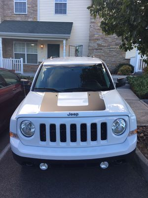 2016 Jeep Patriot for Sale in Sevierville, TN