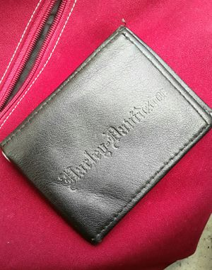 Men's HARLEY DAVIDSON wallet for Sale in Rosemead, CA
