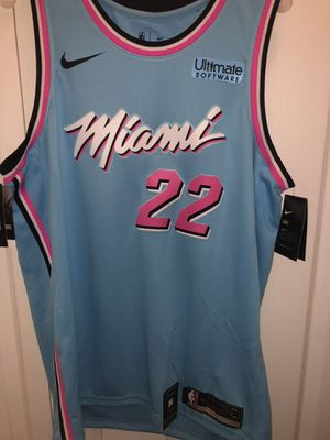 Jimmy Butler Vice Jersey for Sale in Miami, FL