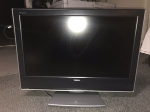 "32"" HD Toshiba TV for Sale in Hillsboro, OR"