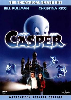 CASPER BLURAY DIGITAL CODE ONLY for Sale in West Covina, CA