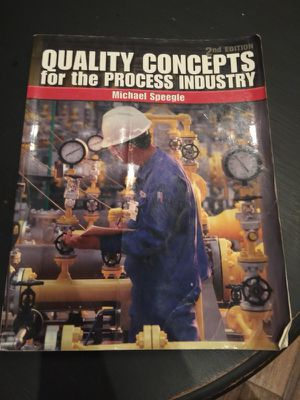 Process technology books for Sale in Beaumont, TX