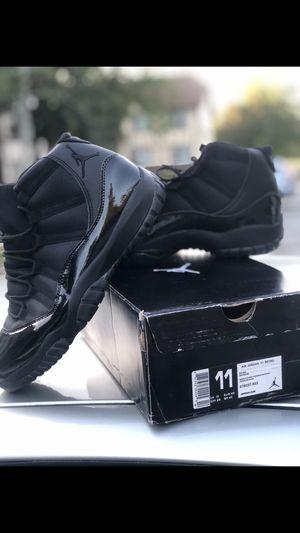 Air Jordan Retro 11 Size 11 for Sale in Atlanta, GA