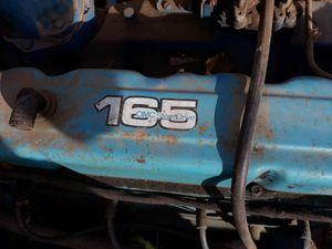 Omc 165 sterndrive in board motor for Sale in Hayward, CA