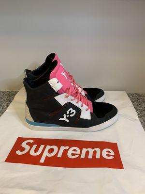 Adidas y-3 sneakers women for Sale in Atlanta, GA