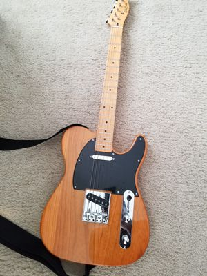 Like New Harley Benton electric guitar for Sale in HVRE DE GRACE, MD
