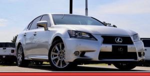 PRE-OWNED 2013 LEXUS GS 350 AWD 4D SEDAN for Sale in Canton, GA