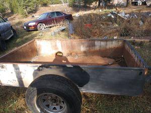 Utility trailer for Sale in Newport, WA