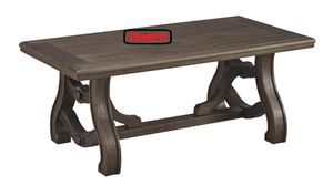 NEW IN THE BOX. COFFEE TABLE , SKU# T046-1TC for Sale in Santa Ana, CA