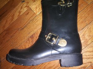 Vince Camuto rain boots for Sale in Philadelphia, PA