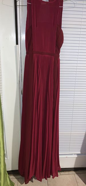 Beautiful prom dress for Sale in Centreville, VA