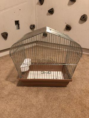 Small Bird Cage for Sale in Auburn, WA