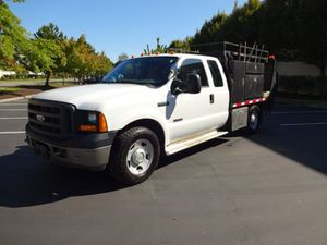 2006 Ford Super Duty F-350 SRW for Sale in Auburn, WA