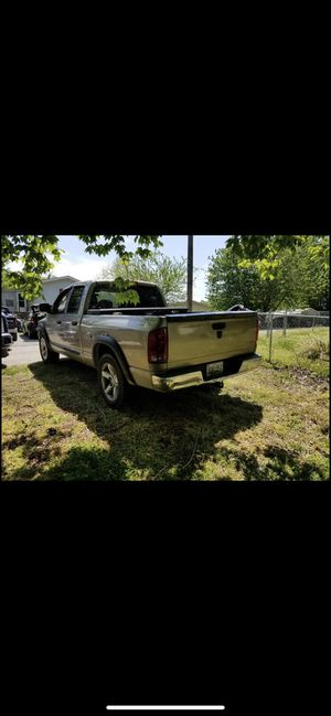Dodge ram 1500 for Sale in Baltimore, MD