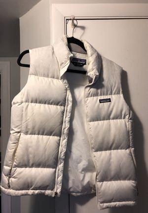 Patagonia Women's Puffer Vest for Sale in Neptune Beach, FL