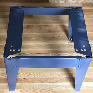 Vintage Craftsman Table Saw Stand 113.xxxxxx for Sale in Carnation, WA