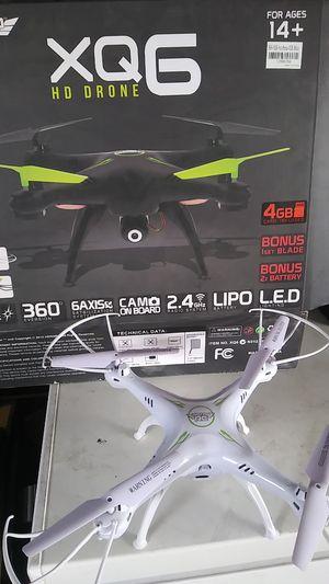XQ6 drone for Sale in Whittier, CA
